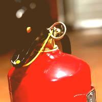 extintor art